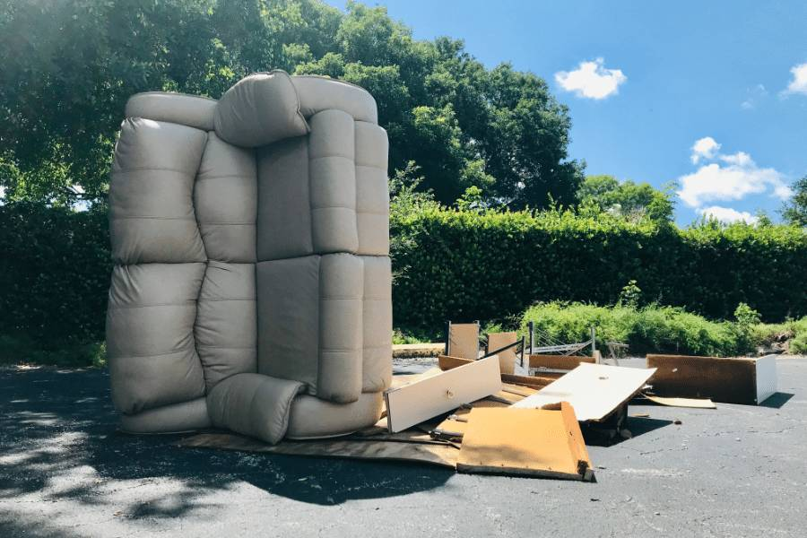 Junk Removal Boca Raton - Furniture Removal